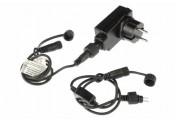 diLED Netzteil mit Trafo Timer für System LED Lichterkette System LED