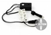 diLED Controller 7 verschiedene Leuchtmodi Lichterketten mit Memoryfunktion