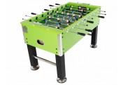 Tischkicker Tischfußball Profi Kicker Green Edition Brasilia 75kg viel Zubehör