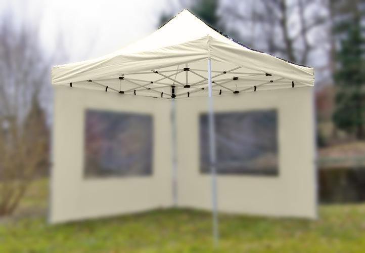 ERSATZDACH für Falt Pavillon Faltpavillon weiß 3x6 m Neu Zeltdach Polyester